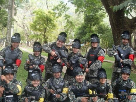 training outbound l outbound malang l outbound jawa timur seragam paintball training outbound l outbound malang l