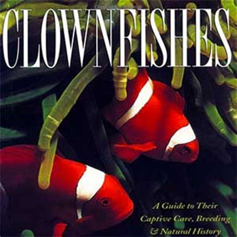 a fools guide to clowning books clown fish captive care history