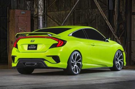 2017 Honda Civic Si Price by 2017 Honda Civic Si Release Date And Price Cars Release Date