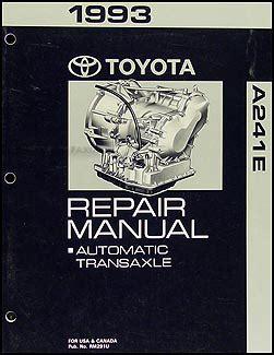 car repair manual download 2004 toyota mr2 electronic throttle control 1993 toyota mr2 automatic transmission repair shop manual original