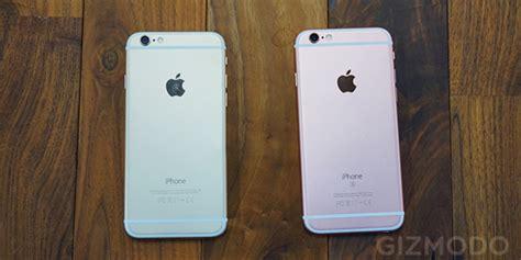 iphone 6sとiphone 6の見分け方 いろんな角度からお見せします ギズモード ジャパン