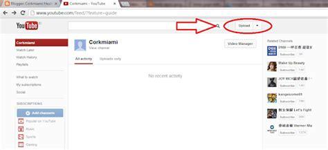 adsense youtube cara cara daftar google adsense melalui youtube belajar bersama