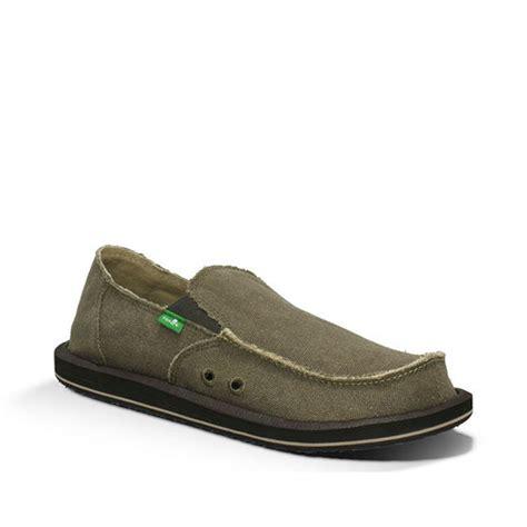 sanuk mens shoes sanuk vagabond mens shoes d d outfitters