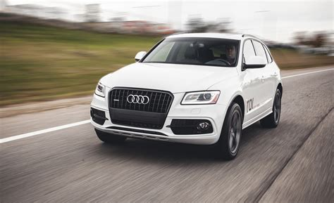 Audi Q5 Diesel by Audi Q5 Reviews Audi Q5 Price Photos And Specs Car