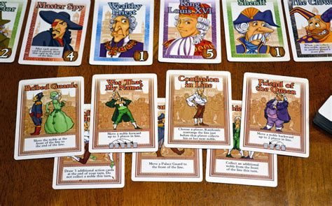 guillotine for card the board family guillotine card review the