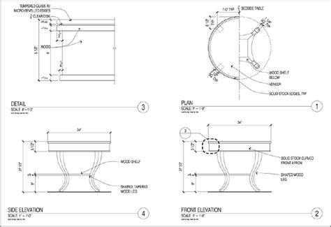 design drawings custom furniture drawings designs julie ketchum