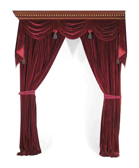 red velvet curtains for sale two pairs of red velvet curtains and pelmets designed by