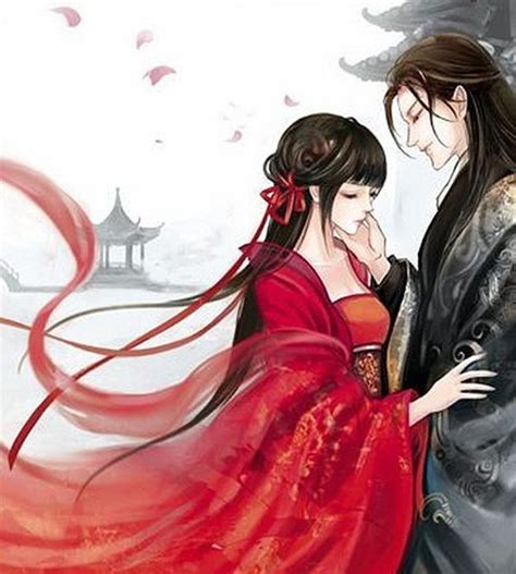 anime china can t express my love for ancient chinese style anime