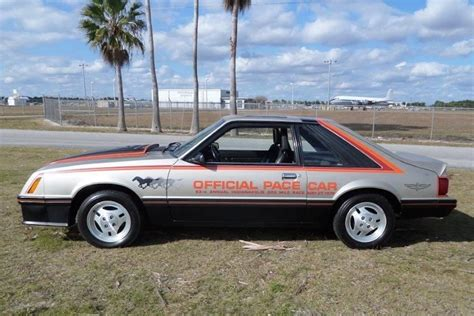 1979 ford mustang pace car ebay find original 1979 mustang pace car with