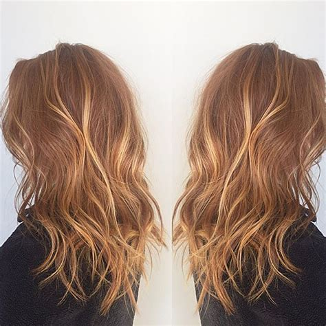 red heads with partial blonde highlights 17 best ideas about red balayage on pinterest dark red