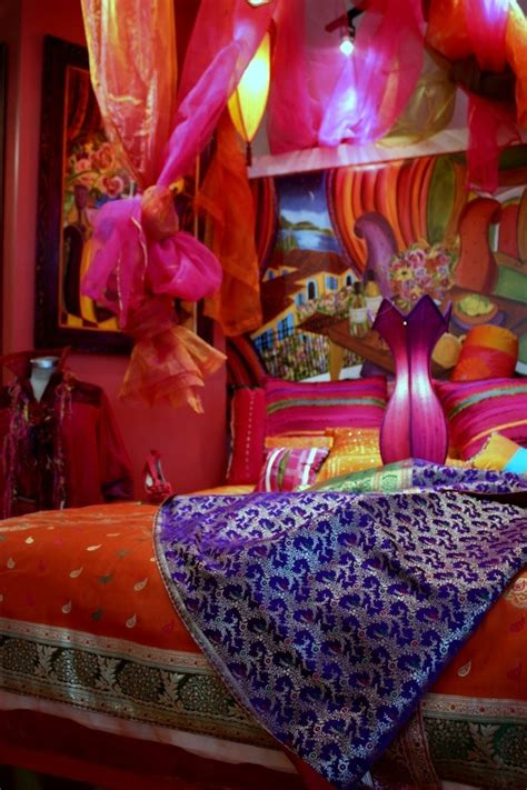 gypsy decor bedroom 1111 best jewel tone color inspiration for home decor images on pinterest