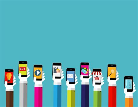 mobile marketing 38 mobile marketing statistics to help you plan for 2018