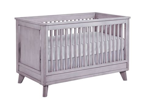 ash gray baby dresser munire wyndham crib nursery ash gray and