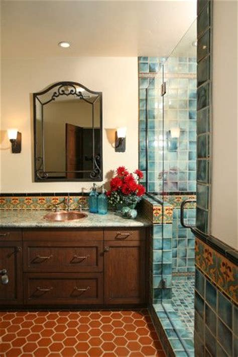 spanish bathroom design 119 best 1910 1940 mediterranean revival images on