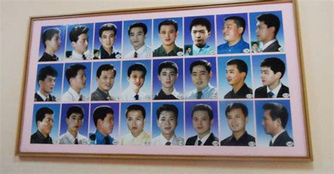haircuts approved in north korea most expensive haircuts in history new attitude wigs