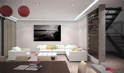 imagenes de estancias minimalistas foto estancia dise 241 o de interiores e infograf 237 a de gg