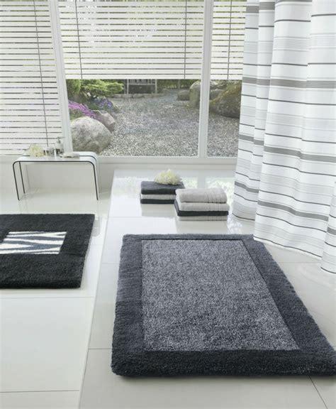 teppich bad badezimmer teppich kann ihr bad v 246 llig beleben archzine net