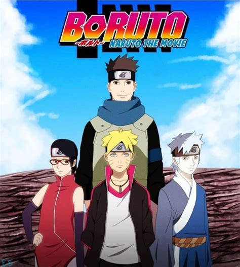 film boruto uzumaki download people cannot win against their loneline by masashi