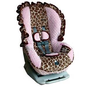 Seat Cover For Toddler Car Seat