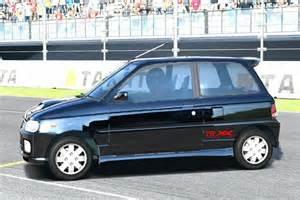 Daihatsu Tr Gt5 Daihatsu Mira Tr Xx 97