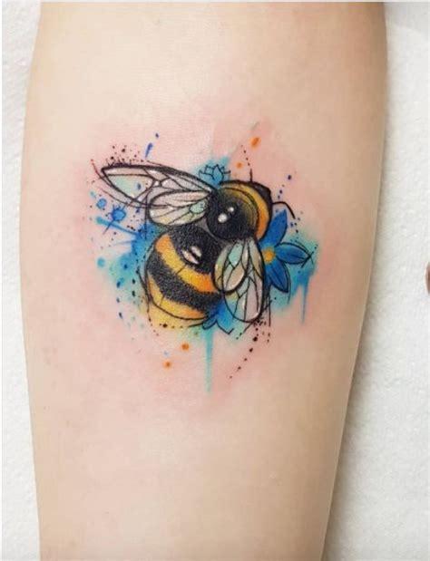 honey bee tattoo bumble bee small tattoos bee tattoos