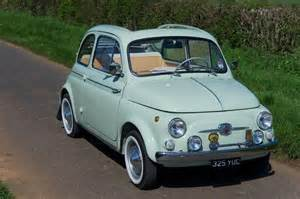History Of Fiat Nostalgia The History Of The Fiat 500 In Your Pictures