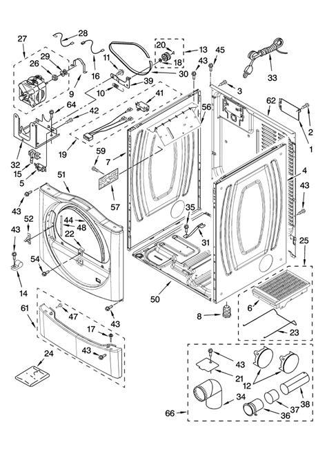 kenmore he2 dryer wiring diagram 32 wiring diagram