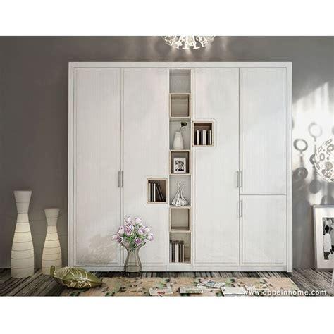 Wardrobe Open Shelves by Bedroom Furniture Item Name Modern Built In White