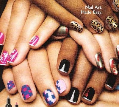 Untuk Manicure kuku cantik nail gw yang isinya macem2 hehehe