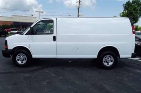 how do cars engines work 2012 chevrolet express 3500 regenerative braking buy used 2012 chevrolet express 2500 work van in 8599 e 116th street fishers indiana united