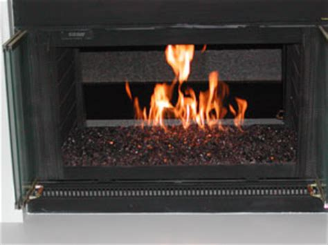 fireplaces pictures of gas glass designed with
