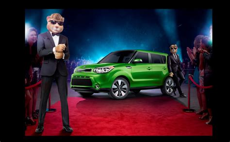 Kia Soul Hamsters Car Reviews And Ratings Pictures And Of Cars