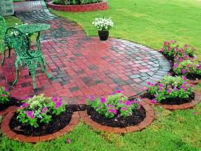 Garden Ideas Small Yard Gardening Landscaping Landscaping Ideas For Front Yard
