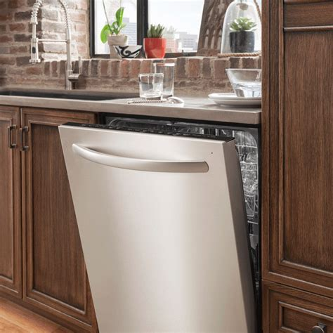Kitchen Dishwasher by Dishwasher Buying Guide
