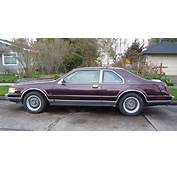Curbside Classic Outtake Continental Mark VII  The Truth