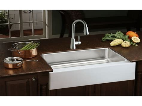 counter mount kitchen sinks undermount stainless