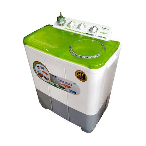Mesin Cuci Panasonic Tub jual panasonic naw76fc2g tub washer washing machine