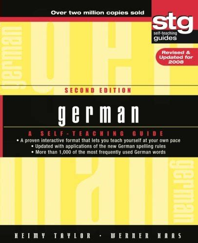 German Language Instruction Top 13 Products