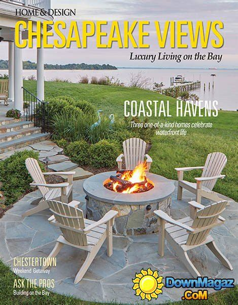 home design chesapeake views magazine home design chesapeake views winter 2017 187 pdf