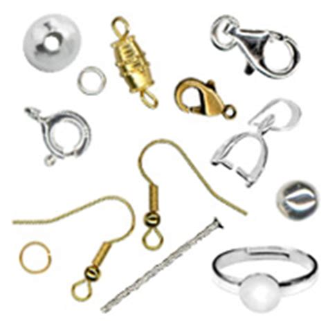 jewelry materials list jewellery accessories gallery