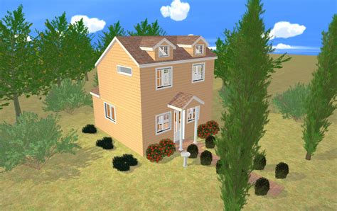 small two story house 12 perfect images two story tiny house house plans 70240