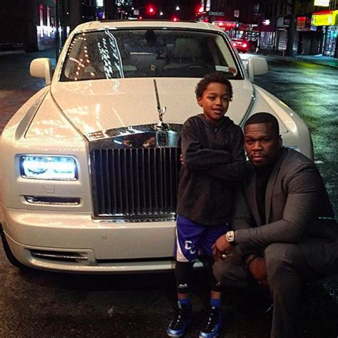 roll royce celebrity pics for gt all of 50 cents cars