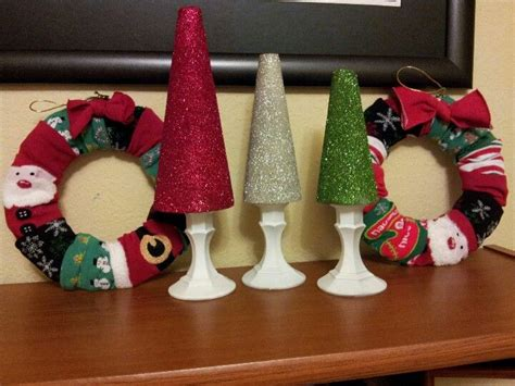 dollar tree christmas crafts crafts pinterest