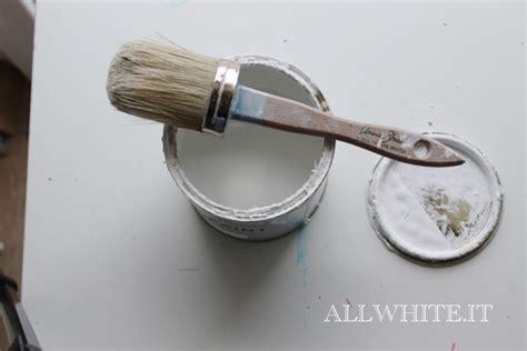chalk paint casalinga chalk paint vs vernice casalinga musings
