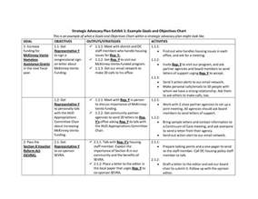 resume objectives and desired goals exles