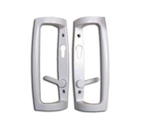 Patio Door Lock Types Upvc Hardware Multipoint Locks Patio Door Handles Lock Shop Direct