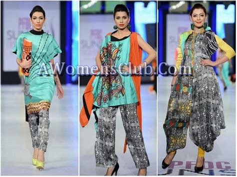doodlebug junction wardha saleem doodle junction at pfdc sunsilk fashion week