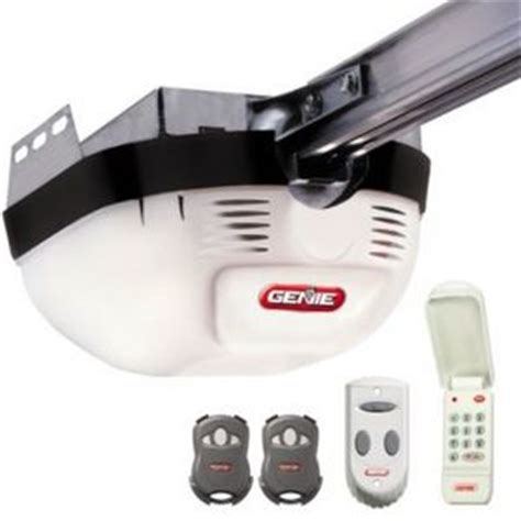 garage door opener remote genie pro garage door opener