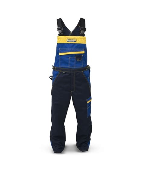 New Overall by New Style Work Overalls Light