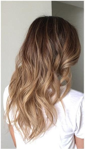 sombre hairstyle 17 best ideas about sombre hair on pinterest brown ombre